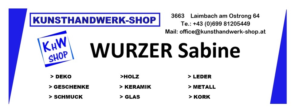 Kunsthandwerk-Shop.at